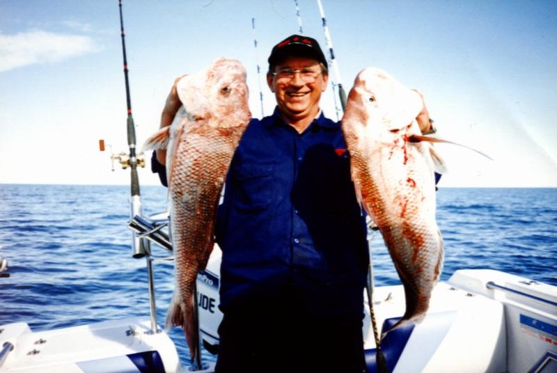 Fishing SA Photos Pages.